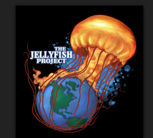jellyfish black